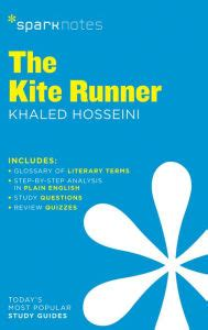 Kite Runner Essay Bartleby